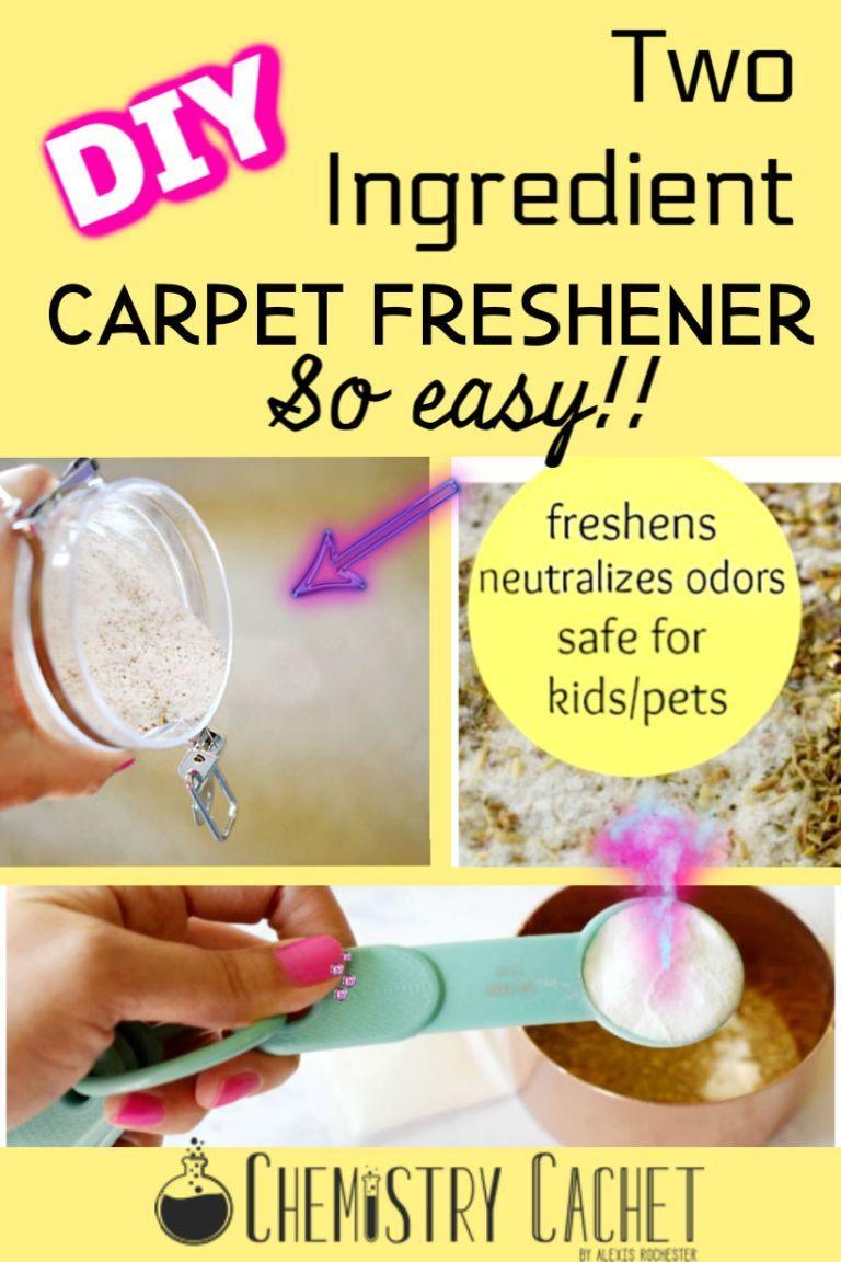 Pin On Carpet Cleaning Hacks