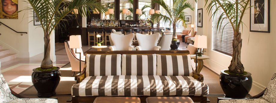 Miami Beach Hotels | The Betsy Hotel | Miami Beach, FL