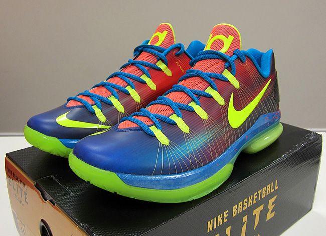 455555928aa0 Nike KD 5 Elite EYBL