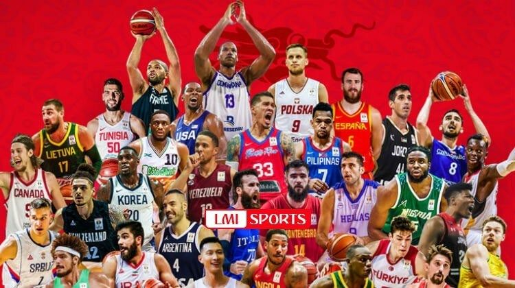 FIBA EuroBasket 2021 Live Stream Fiba basketball, World
