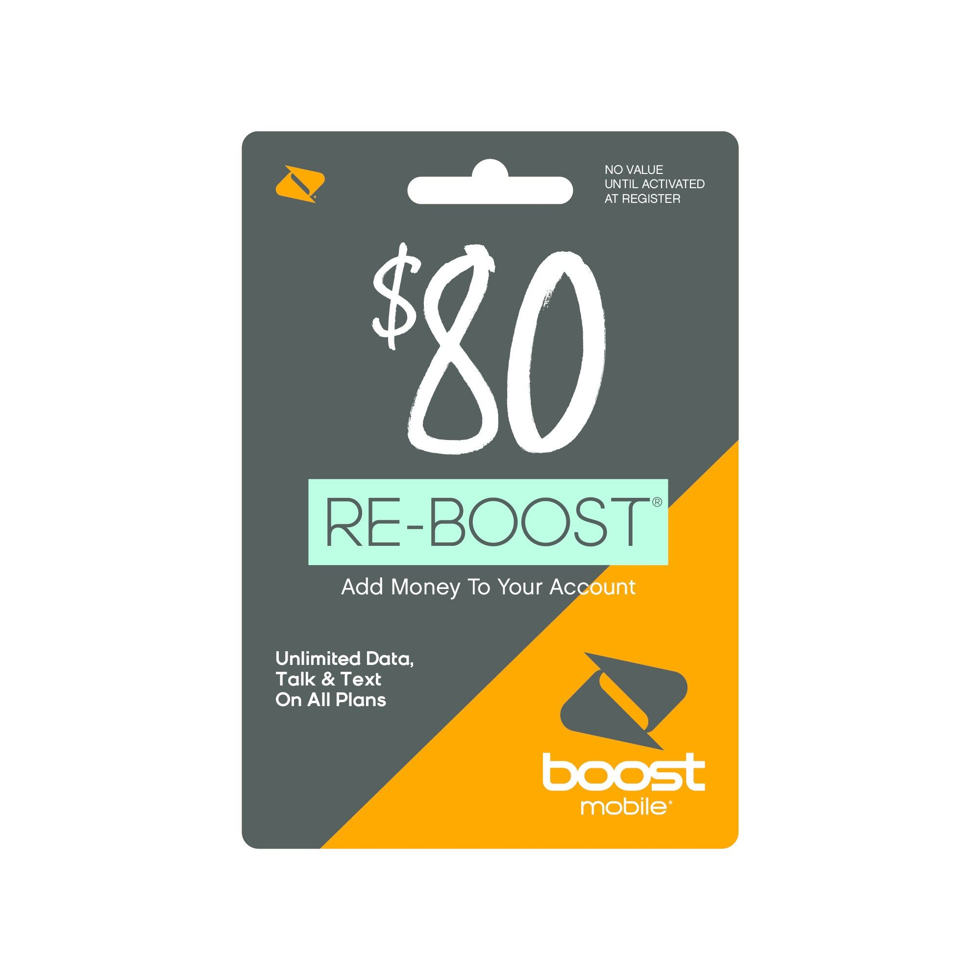 how to get a free reboost card