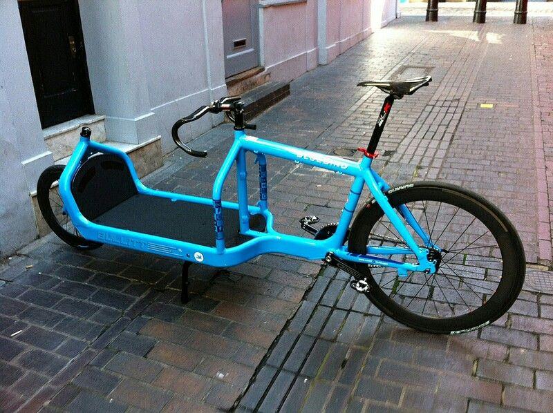 Truck   Fahrrad design, Lastenfahrrad, Rad