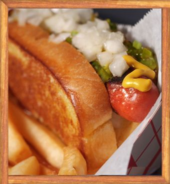 Dave S Doghouse Hot Dogs Sliders In Tempe Asu East Coast