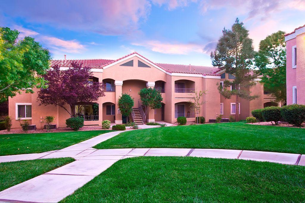 Rancho De Montana Apartment Rentals Las Vegas, NV