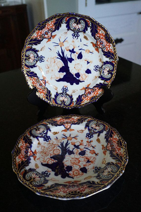 Dating royal crown derby plates