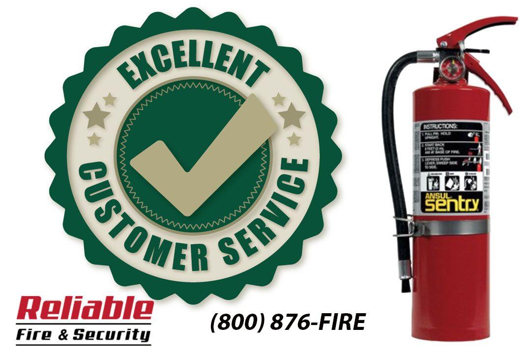 Fire extinguisher service argonne il 800 876fire