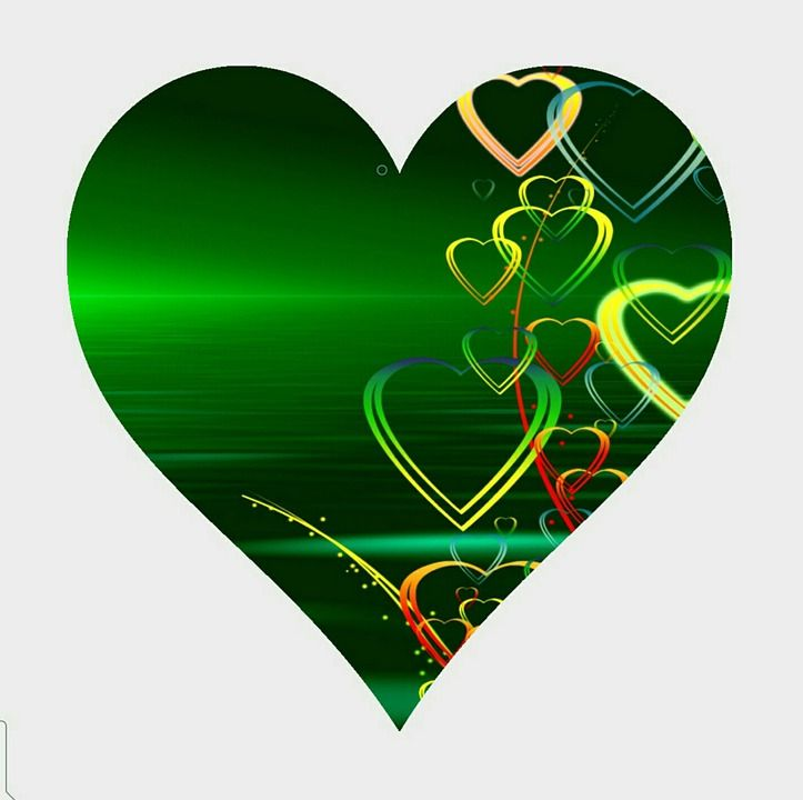 Free Image On Pixabay Heart Love Abstract Free Clip Art And Cards