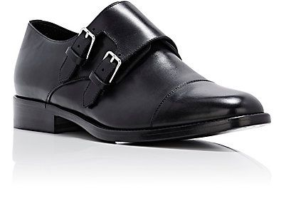 93f5ca8ac5 Dylan Double-Monk-Strap Shoes | Shoes | Double monk strap shoes ...