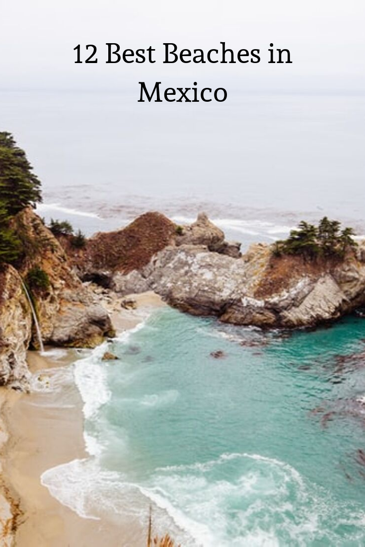 12 Best Beaches In Mexico: TripHobo
