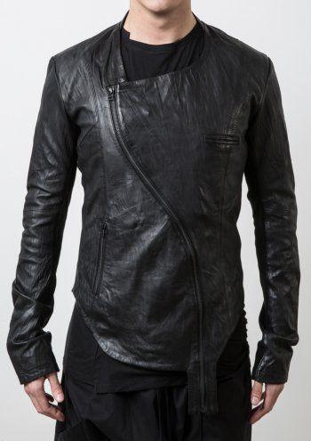 Future Black Lock Key Delusion Jacket amp; The Visions Leather Of UWqzEga