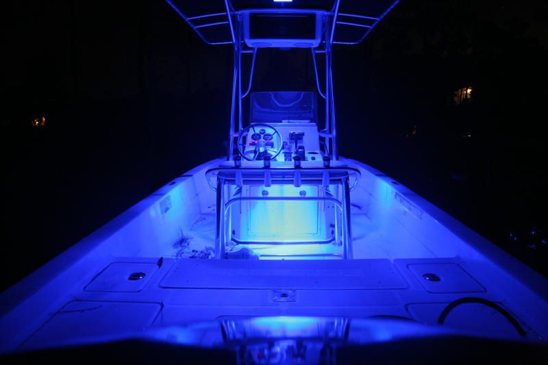 Marine Led Light Strips Entrancing Effective Marine Led Lights  Lighting  Pinterest  Marine Led Design Ideas