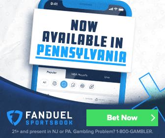 FanDuel Sportsbook PA App Sportsbook, Fanduel, Gambling