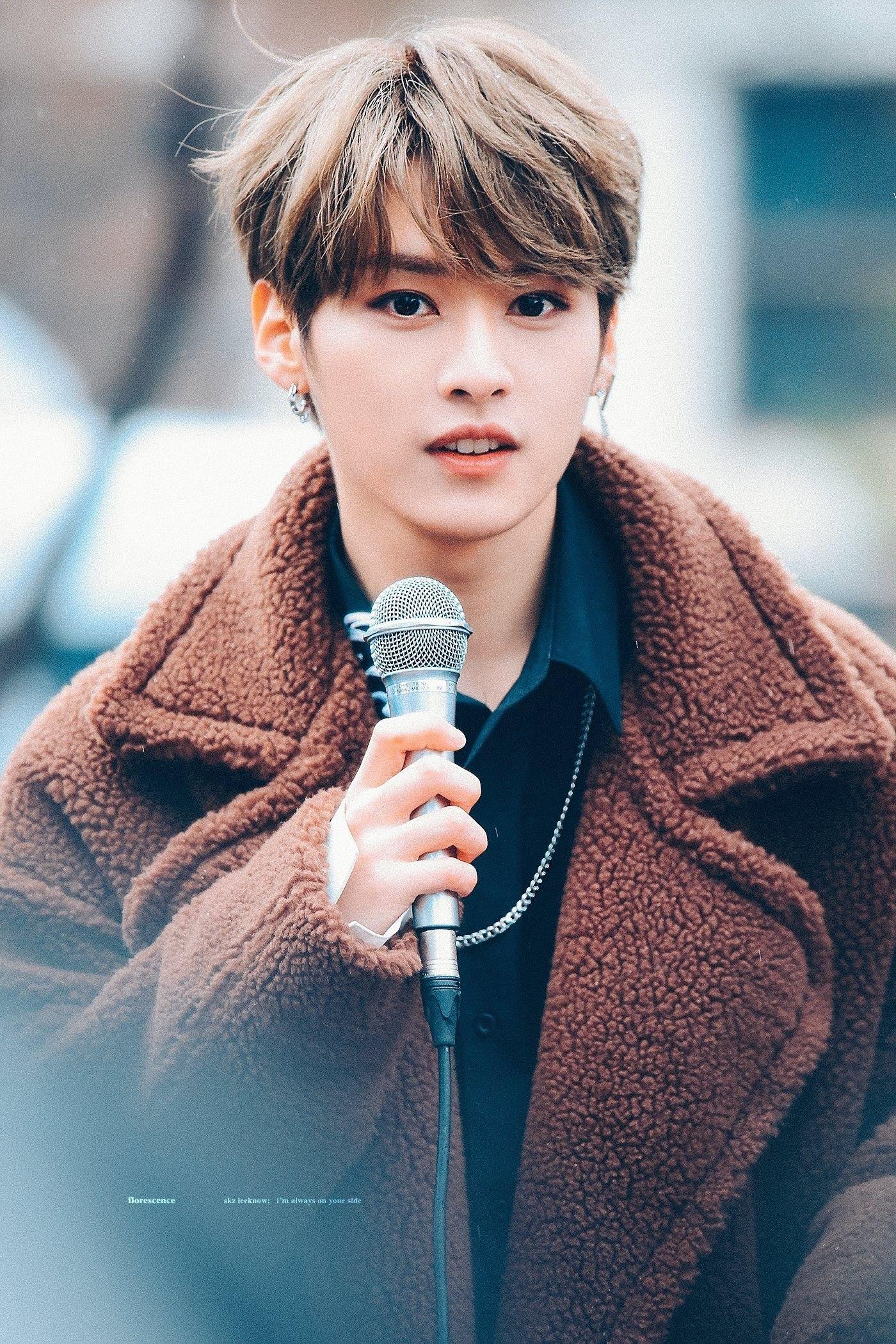 Hyunjin | Stray, Kids, Baby face