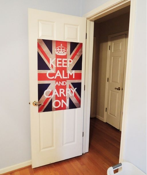 Posters as cool things to put on your bedroom door | Decolover.net ...