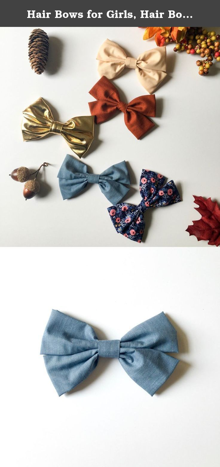 Hair bows for girls hair bows for baby girls hair bows for