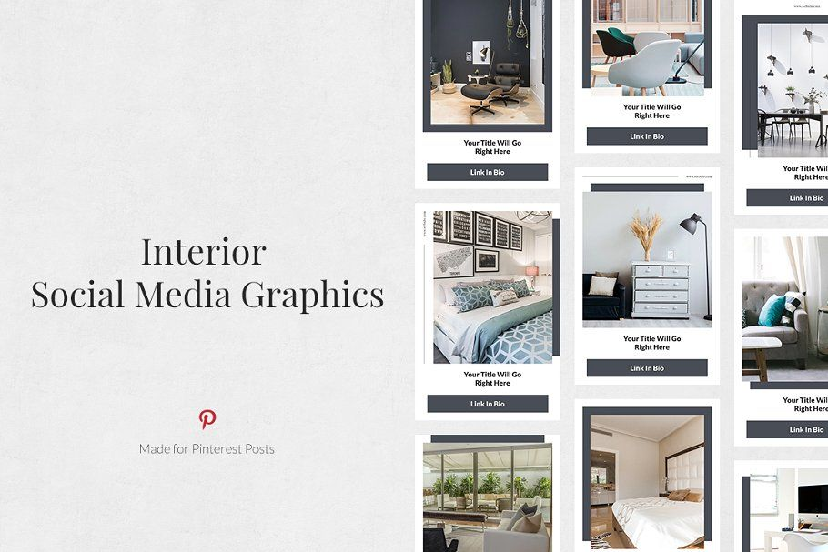 Interior Pinterest Posts In 2020 Pinterest Templates Interior Templates