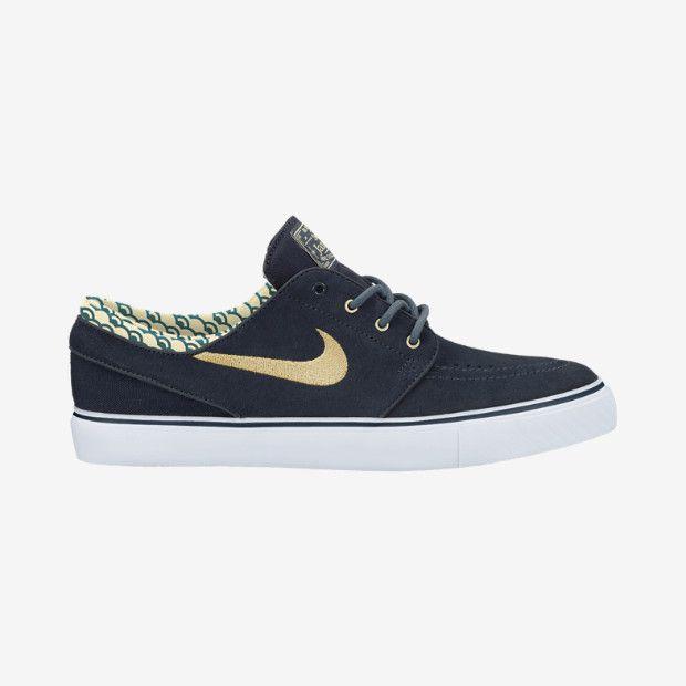 Nike SB Zoom Stefan Janoski Men's Skateboarding Shoe