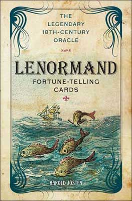 Lenormand Fortune-Telling cards by Harold Josten [DLENFOR] - $17.95 : Wicca, Pagan and Occult Practice Mega Store - www.thetarotoracle.com