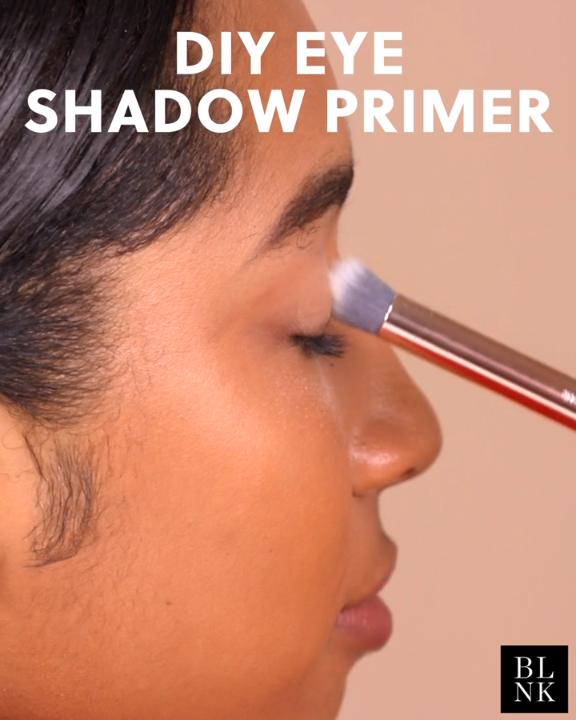 Photo of DIY Shadow Primer #beautydiy #eyeshadowprimerhack #beautyhack