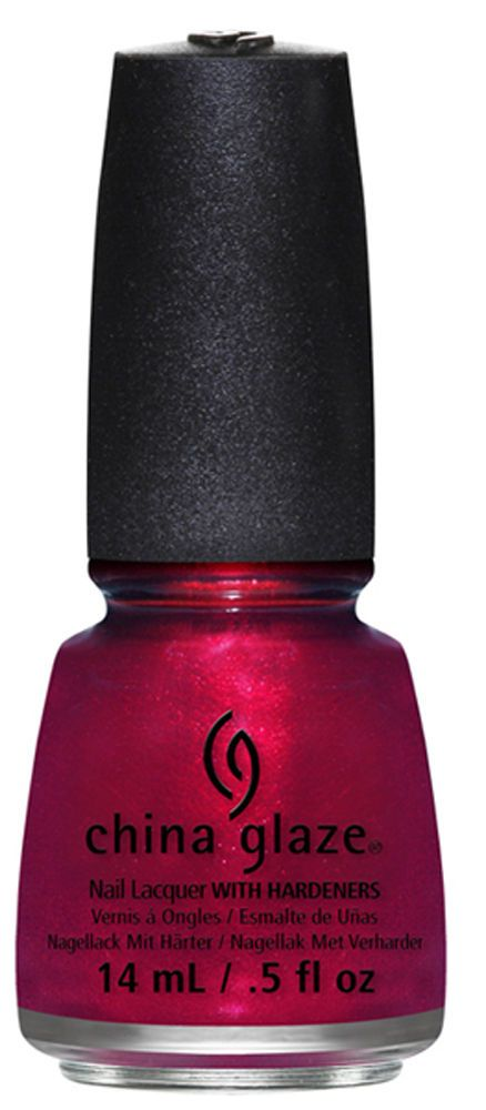 China Glaze Nail Polish Lacquer Just Be-Claws # 81390 - .5oz in Health & Beauty, Nail Care, Manicure & Pedicure, Nail Polish   eBay