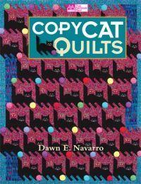 Martingale - Copy Cat Quilts eBook