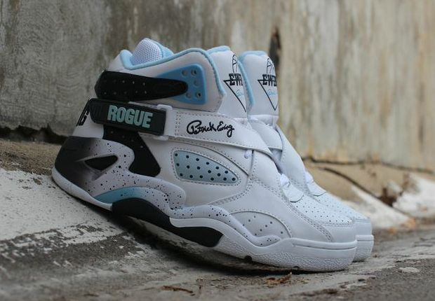 huge discount 4f6f3 e8a03  Ewing Rogue White Shadow Dream Blue  sneakers Ewing Athletics, Best  Basketball