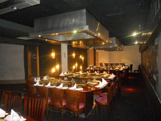 Benihana Restaurant Traditional Food Restaurant Review