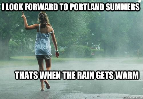 Keep Portland Weird Meme 6
