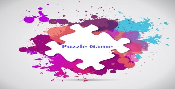 awesome Puzzle Game (Games) ThemeForest Multipurpose Business