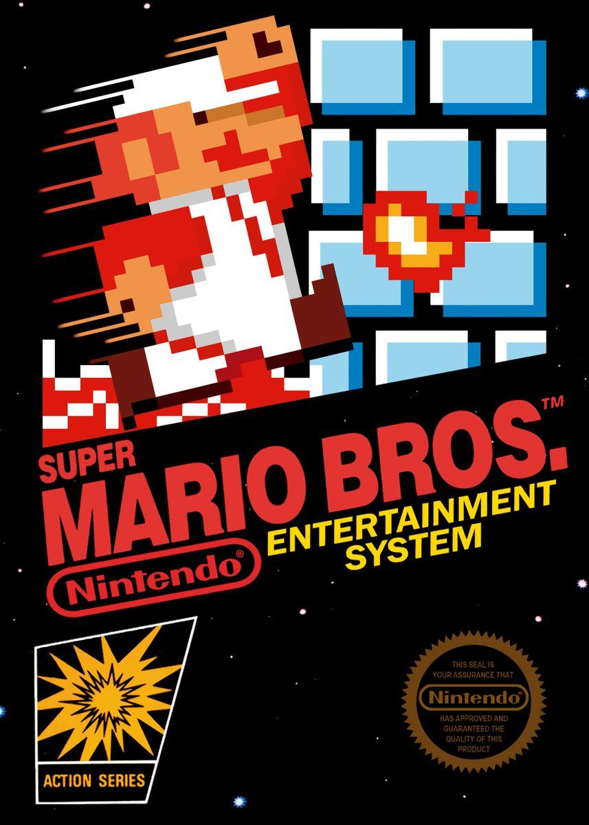 Pin On Video Game Posters