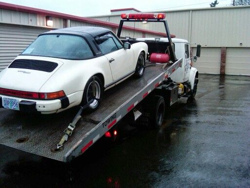 All County Auto Towing