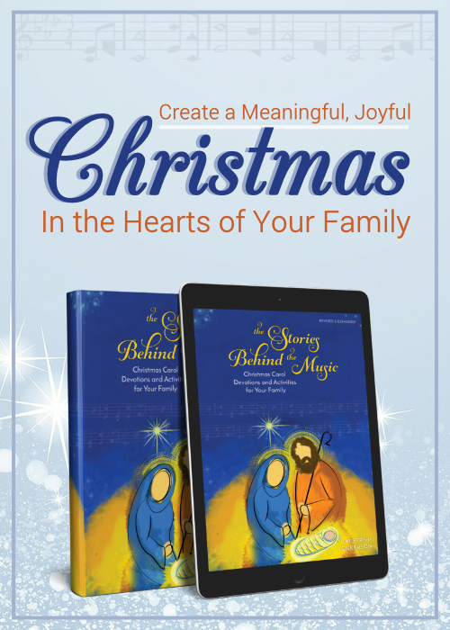a christmas devotional for the family - Christmas Devotional Stories