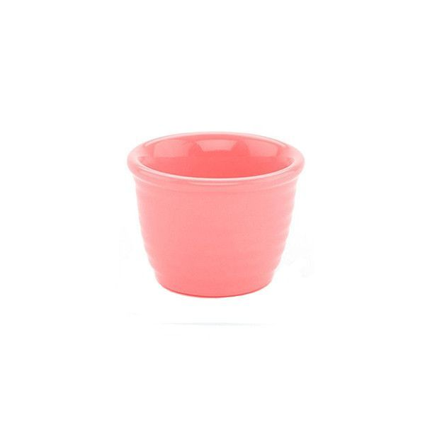Bauer Custard Cup in Pink