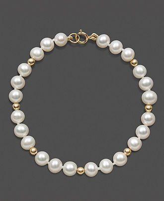 18++ Macys jewelry pearl bracelet ideas in 2021