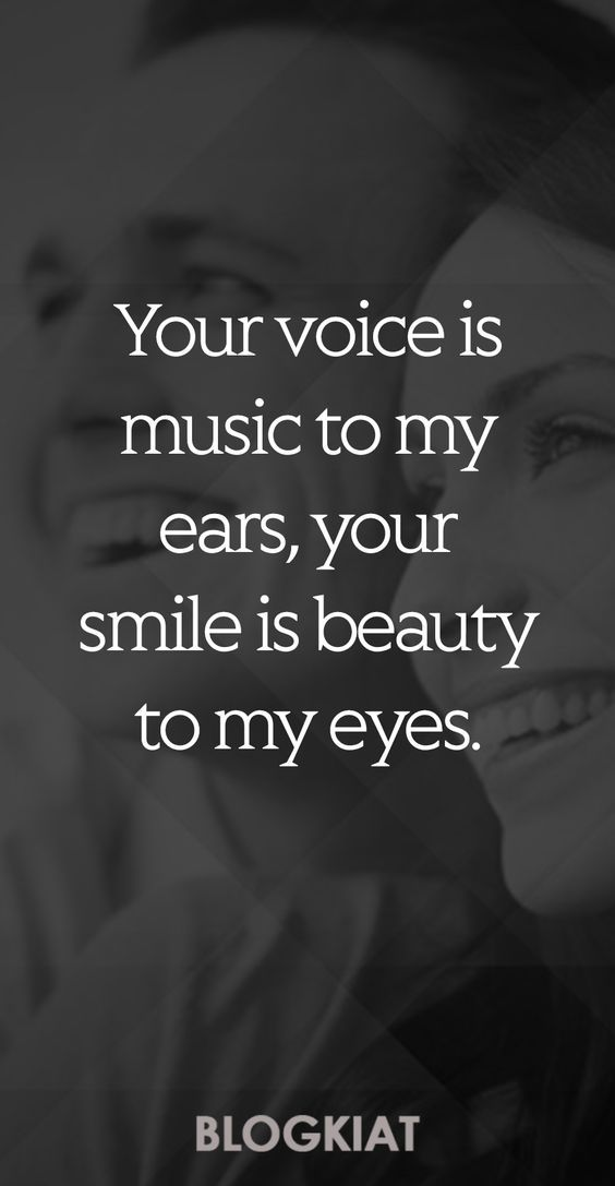 50+ Sweet, Cute & Romantic Love Quotes for Her | Cute Love Quotes