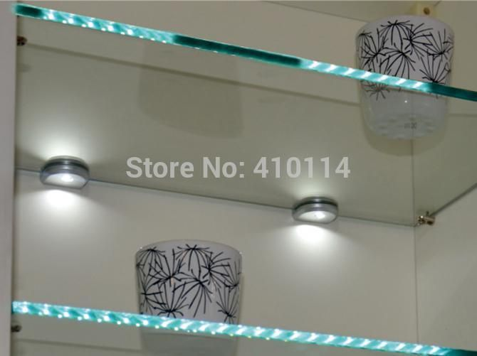 glass shelf lighting. 12v Glass Shelf Lighting Cabinet White