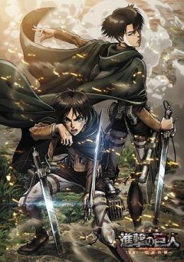 Buscador Avanzado Animeflv Shingeki No Kyojin 2 Kyojin Shingeki No
