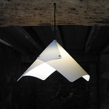 'Schmetterling'  Lampshade