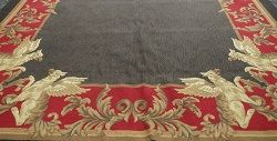 Now Again Rugs Rugs Consignment Furniture Red Gold