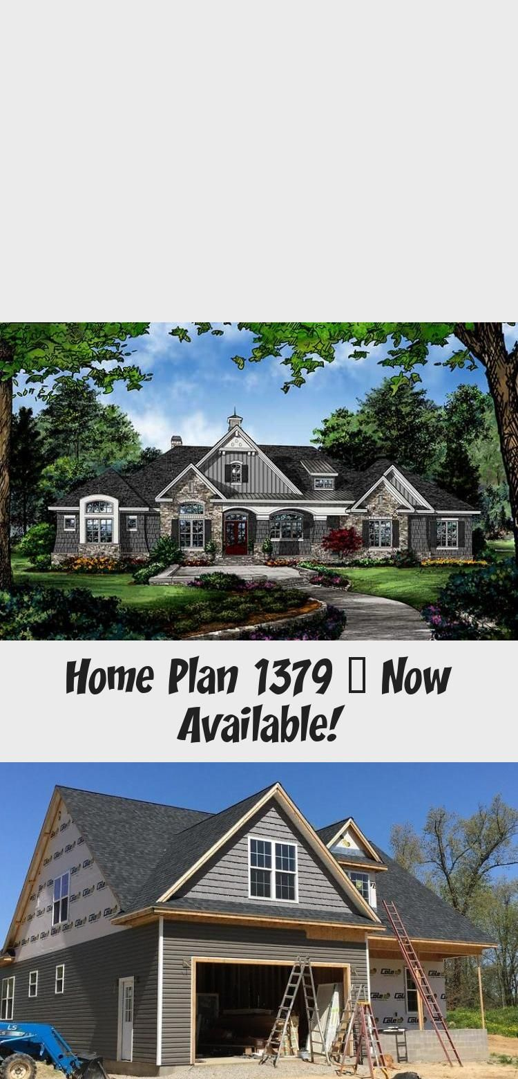 Home Plan 1379 Now Available Don Gardner House Plans Floorplansranchinlaws Floorplansranch1200sqft Floorp New House Plans Floor Plans Ranch House Plans