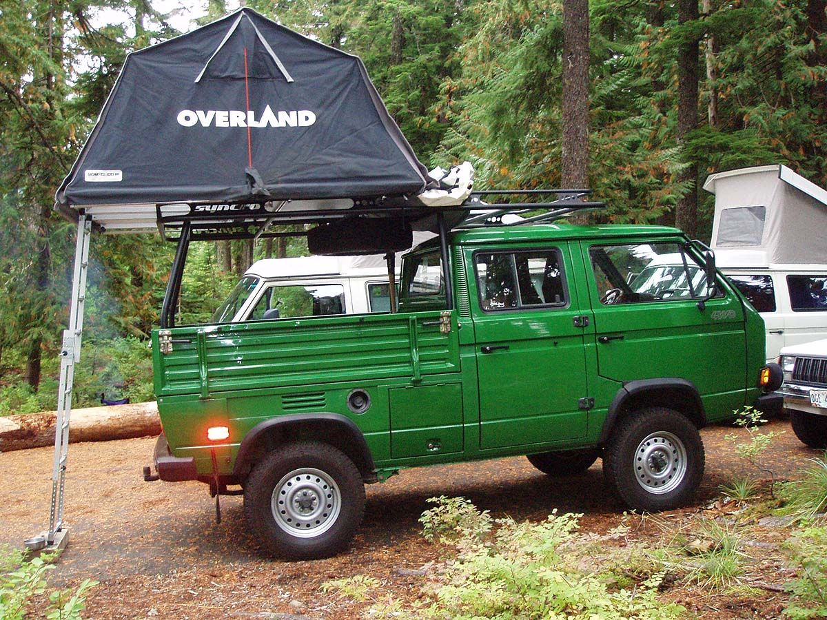 westfalia lifted roof rack | Cars, Cafe Racers & Campers ...
