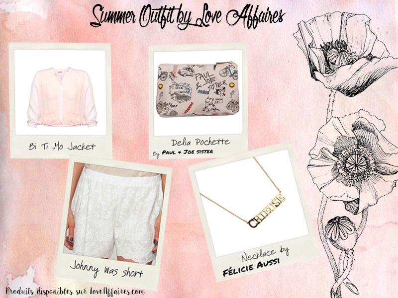 Summer Outfit by Love Affaires   https://loveaffaires.wordpress.com/2015/05/12/3764/#more-3764