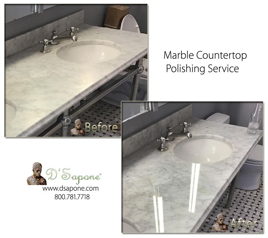 Marble Countertop Restoration Service In San Diego Ca Marble