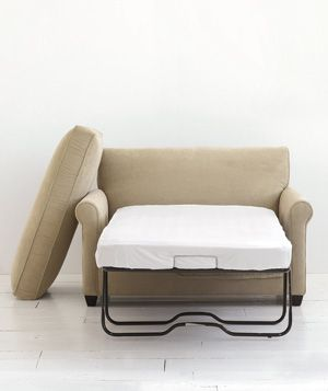 Bedroom Guest Bed Furniture Chair Bed
