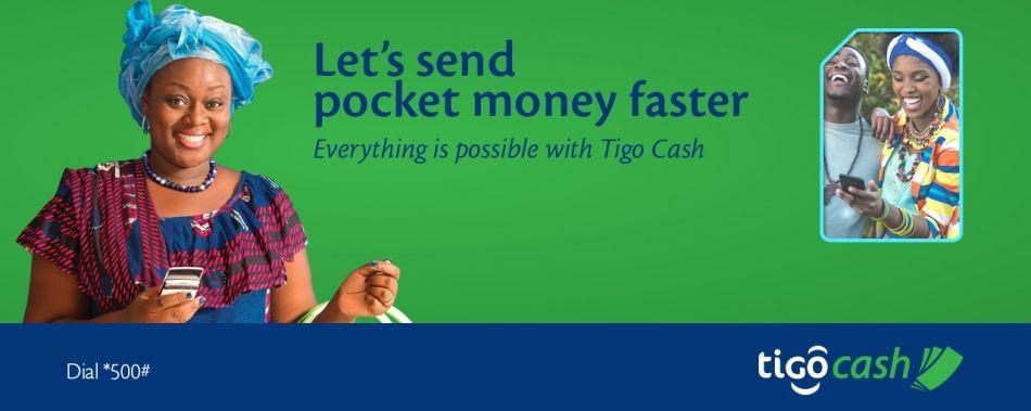 Tigo Pesa Mobile Money