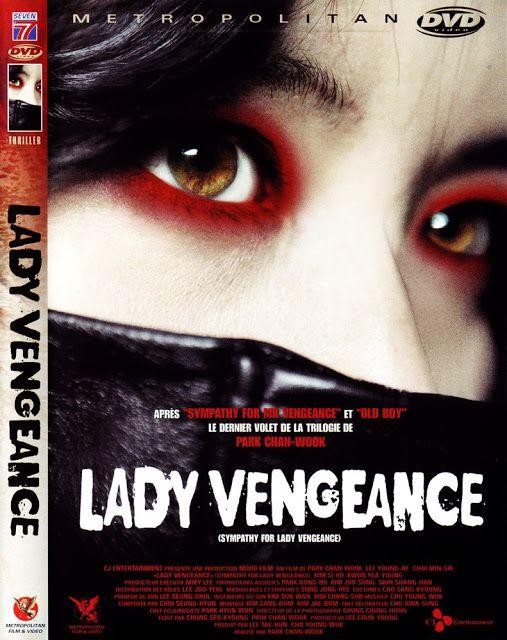 Sympathy For Lady Vengeance 2005 Full 720p 1080p Bluray Dts X264