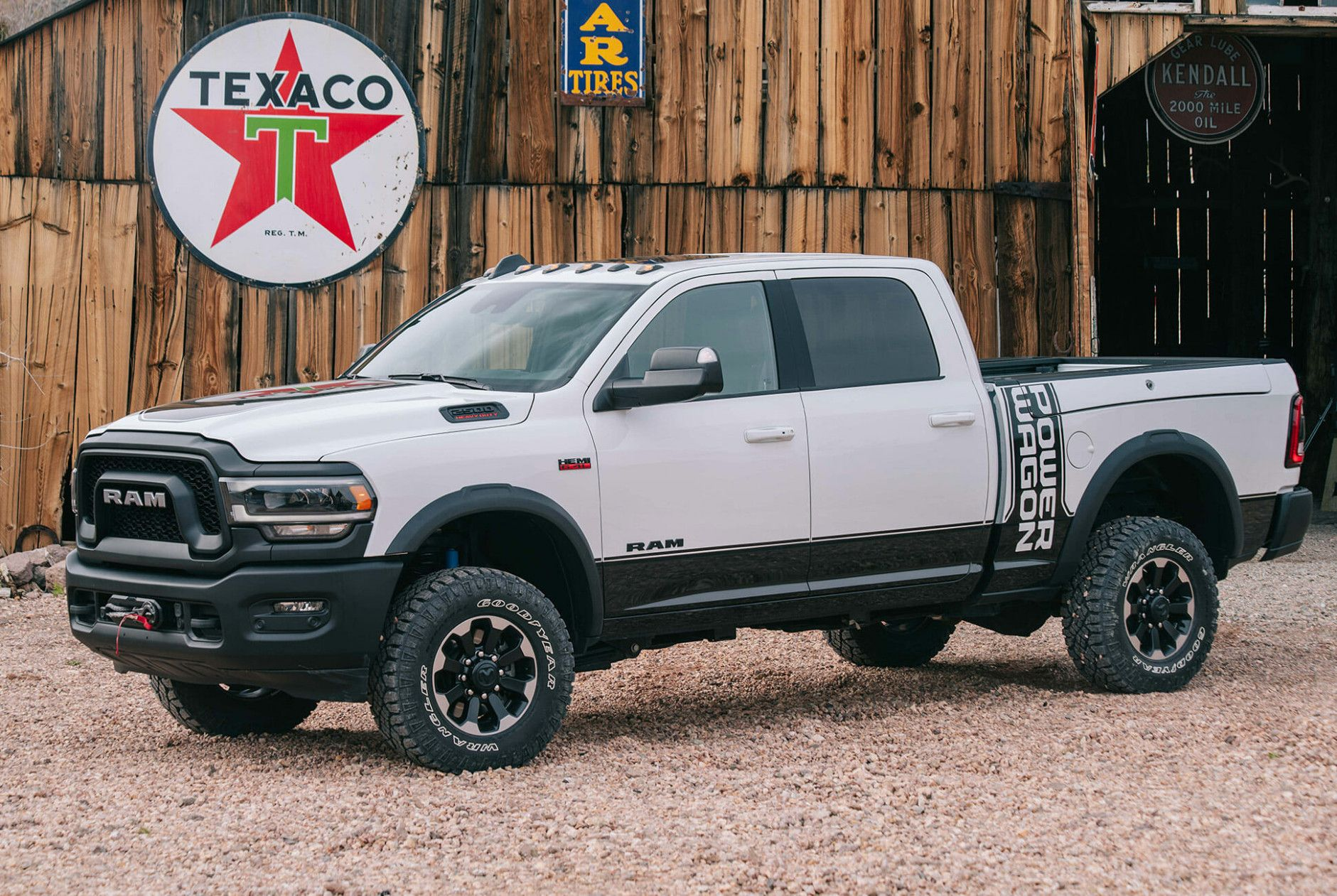 2020 Dodge Power Wagon Ratings In 2020 Power Wagon Ram Power Wagon Dodge Power Wagon