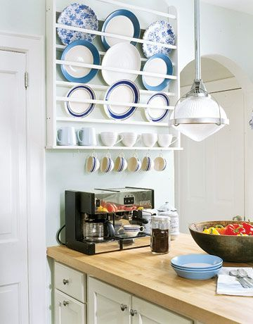 11 Smart Kitchen Storage and Organization Ideas