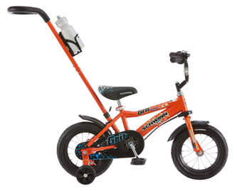 Top 10 Kids Bikes With Training Wheels For Christmas 2019 From
