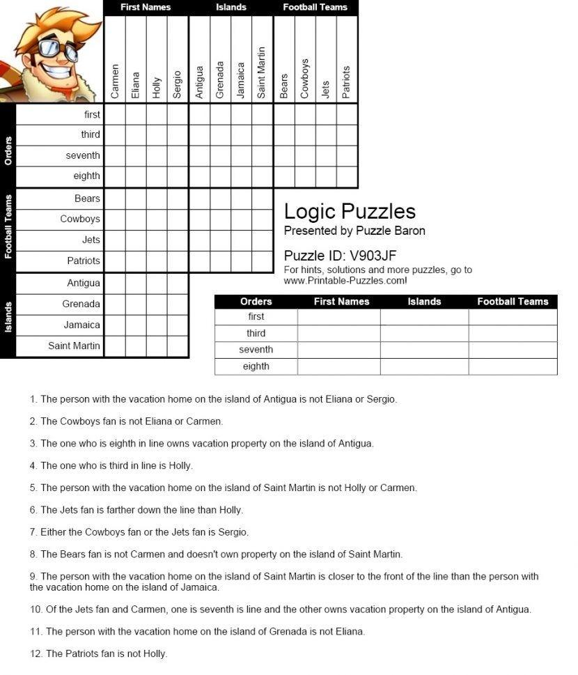 Math Love Logic Puzzle Shikaku Koogra Worksheets Puzzles